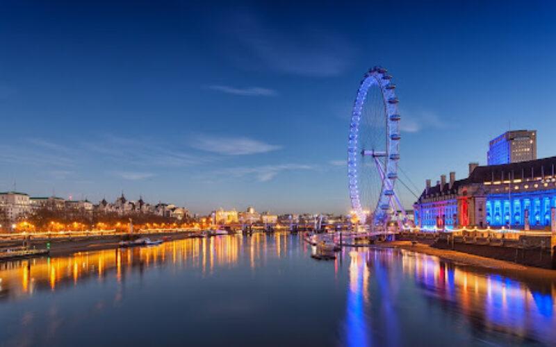 Csak útlevéllel az Egyesült Királyságba