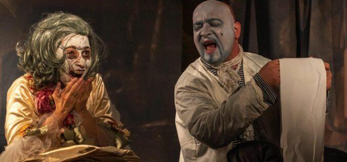 Újabb elismerés az Aradi Kamaraszínháznak
